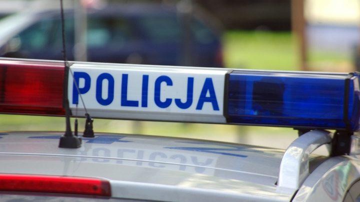 PRZEKAZANIE DWÓCH MOTOCYKLI SIEDLECKIM POLICJANTOM