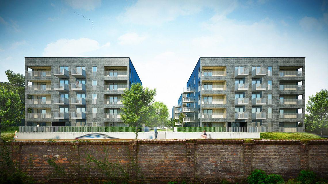 Nowe mieszkania na sprzedaż w Gliwicach – czy warto na nie postawić?